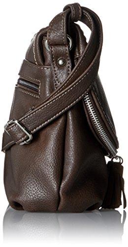 Womens Tom Acc 5x21x26 Tailor Braun wxhxd Handbag Lari cm 5 TTtq1awxf