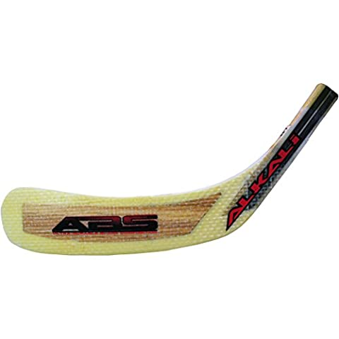 Alkali Hockey RPD Comp Replacement Blade, Short Hosel/A33, Left Hand - Ice Hockey Stick Replacement Blade