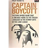 Captain Boycott, Philip Rooney, 0900068272