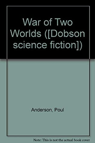 book cover of The War of Two Worlds