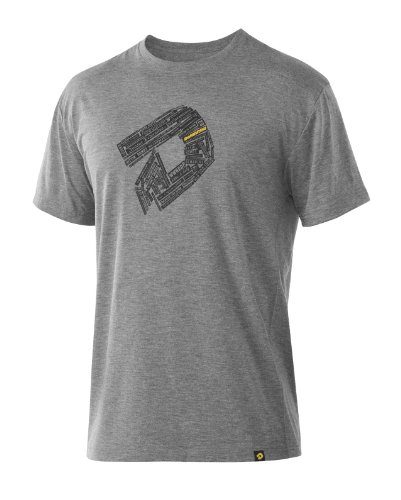 DeMarini Men's Mottos Graphic Tech T-Shirt