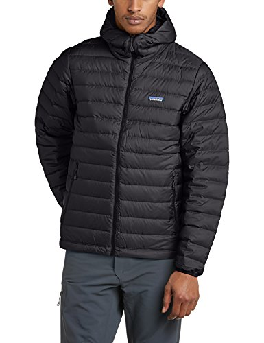 Patagonia Men's Down Sweater Hoody 84701