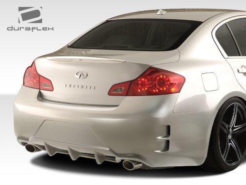 g37 bumper cover - 8