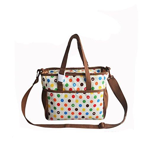 Kangming Baby Wickeltasche, isoliert Thermo Mama Handtasche