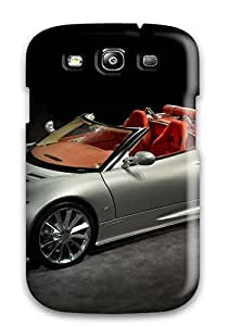 New Style Rebecca Desktop Backgrounds Motors Cars Spyker Premium Tpu Cover Case For Galaxy S3