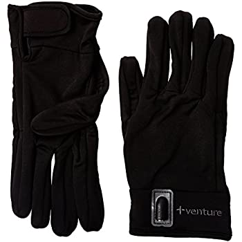Venture Heated Clothing Motorcycle Glove Liners