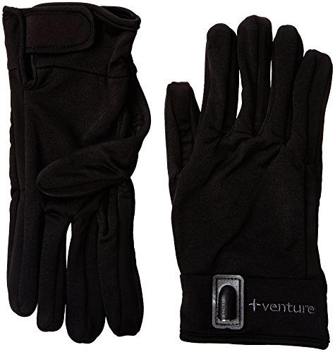 Venture Heated Clothing Motorcycle Glove - Glove Liners Heated Battery