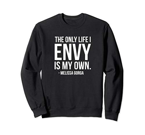 The Real Housewives of New Jersey Melissa Gorga Sweatshirt (Real Housewives Of New Jersey Cast 2013)