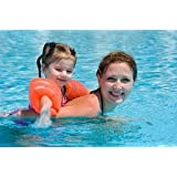 Inflatable Swimming Arm Band floats for Pool Beach for Kids - 3 to 6 Years of Age