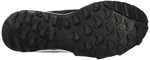adidas Duramo 7 Trail M, Zapatillas de Running para Hombre Negro (Utility Black/utility Black/core Black)