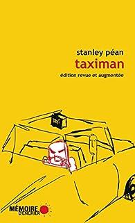 Taximan par Stanley Péan