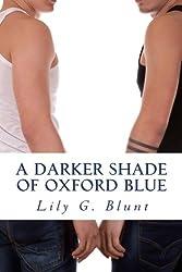 A Darker Shade of Oxford Blue
