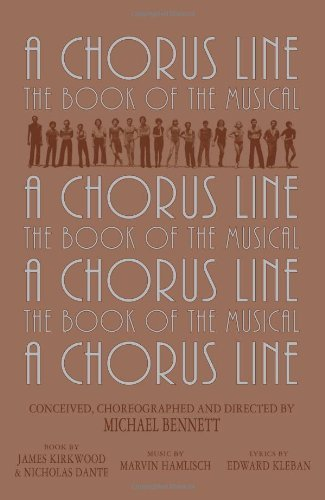 A Chorus Line: The Book of the Musical