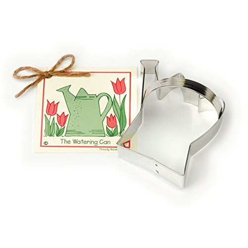 - Ann Clark Cookie Cutters Watering Can Cookie Cutter, 4