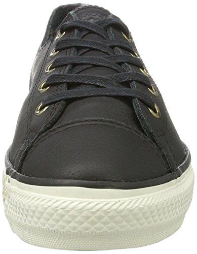 Converse White Star High Chaussures All Entraîneur Chuck Sport Line Taylor Black rxv1twrP
