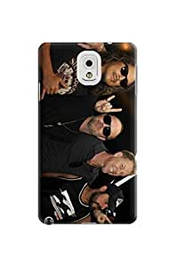 RebeccaMEI Hot fashionable TPU Super Hard New Style Patterns for Samsung Galaxy note3 Case