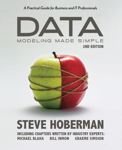Data Modeling Made Simple: A Practical Guide for Business and IT Professionals, 2nd Edition (Data Modeling compare prices)