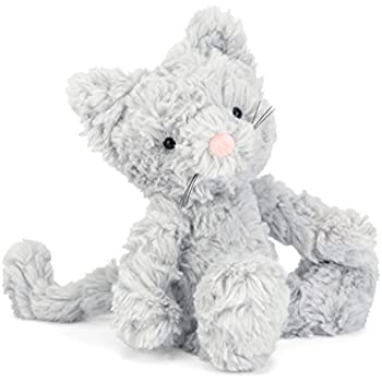 Jellycat Squiggle Kitty, 9 inches