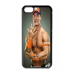 High Quality Phone Case For Iphone 5c -Newest and Fashionable Case WWE John Cena Phone Case -LiuWeiTing Store Case 3