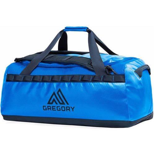 Gregory Mountain Products Alpaca Duffel Bag | Travel, Expedition, Storage | Durable Construction, Water Resistant Fabric, Removable Backpack Straps | Luggage for Your Adventures by Gregory