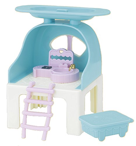 Secrret Cocotama Scale Kitchen House