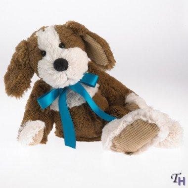Boyd's Jake Dog Cuddle Bums Plush Stuffed Animal - Brown by Boyds Bears]()