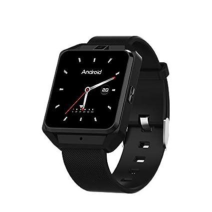 Bearbelly | Smartwatch, Pantalla táctil de 1.54 Pulgadas ...