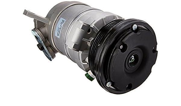 Cuatro Estaciones 58901 Compresor De Aire Acondicionado por cuatro temporadas: Amazon.es: Coche y moto