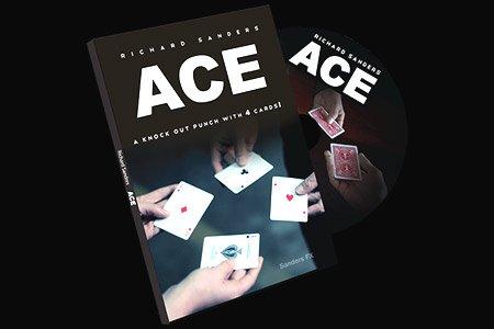 ACE by Richard Sanders (Richard Sanders Ace)