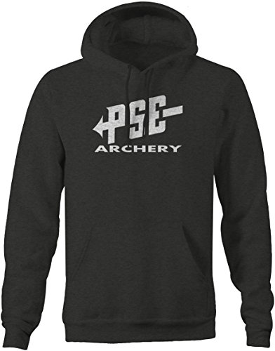 One Stop Outfitters PSE Archery Performance Bowhunting Mens Hunting Sweatshirt -Medium (Pse Archery Apparel)
