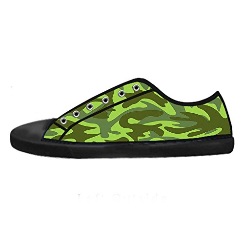 Dalliy tarnung Mens Canvas shoes Schuhe Footwear Sneakers shoes Schuhe C