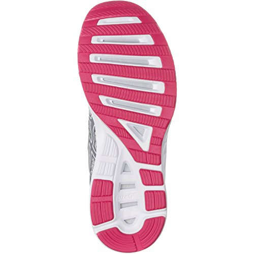 Asics Fuze X Lyte 2 Women's Zapatillas Para Correr - AW17 Gris