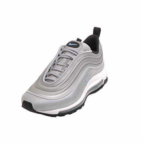 Nike 97 Blue black Marina '17 W 003 UL Grey 917704 Max Air Wolf TqrpxBT