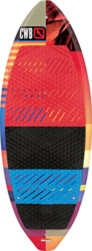 Connelly Tsunami Wake Surf Board 2017 Blank Wakeboard, 57