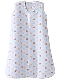 Sleepsack Microfleece Wearable Baby Blanket, Starburst...