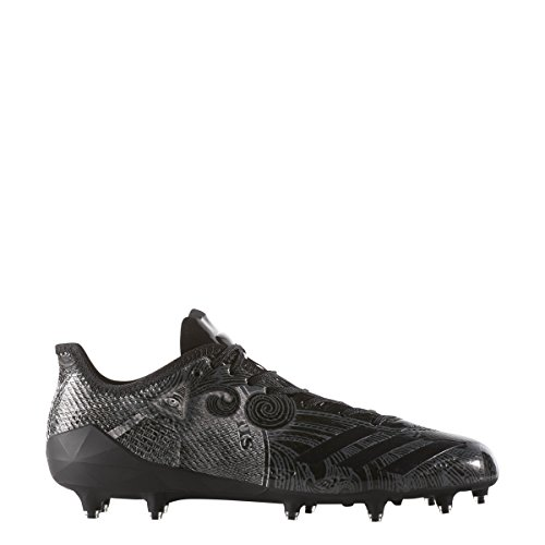 Adidas Adizero 5star 6.0 Cleat Mens Football Core Nero-nero