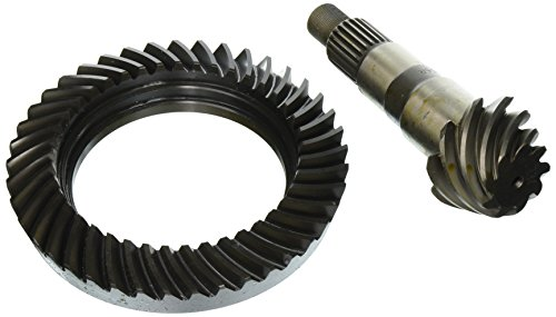 4.56 Ratio Ring (G2 Axle and Gear 2-2050-456R Ring and Pinion Set Dana 30 4.56 Ratio  Ring and Pinion Set)