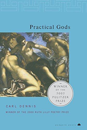 Practical Gods (Penguin Poets) by Penguin Books