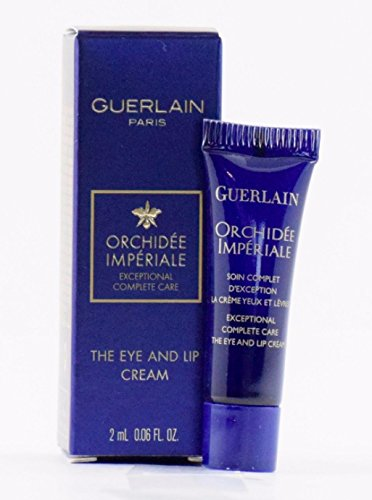 Guerlain Orchidee Imperiale Exceptional Complete Care Eye Serum .06 oz / 2 ml (Sample ()