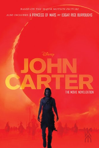 John Carter Book Pdf