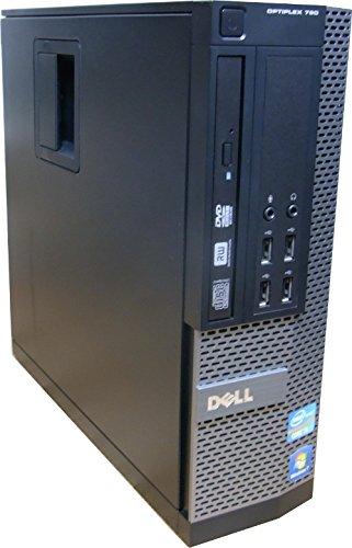 格安販売の 中古パソコン デスクトップ 790 DELL 500GB OptiPlex 790 SFF 搭載 Core i5 2500 3.30GHz 4GBメモリ 500GB Sマルチ Windows7 Pro 搭載 正規リカバリーディスク付属 動作保証30日間 デル B06WGSH87Y, アクアプリモ:3e438fda --- mail.mrplusfm.net
