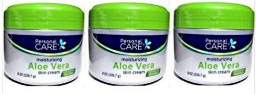Aloe Vera Skin Care Cream - 7