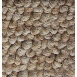 Firewood 4' Half Round Sand Drift - Set Rug Hearth