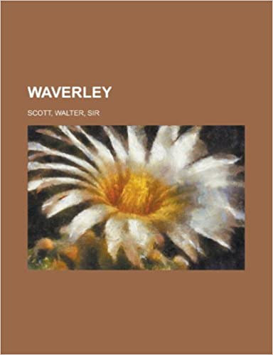 Book Waverley