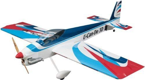 Great Planes U-Can-Do 3D .60 ARF Airplane B07PPXD5L3