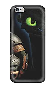 Hot Design Premium XvDVkSt1172OOeUh Tpu Case Cover Iphone 6 Plus Protection Case(how To Train Your Dragon 2)