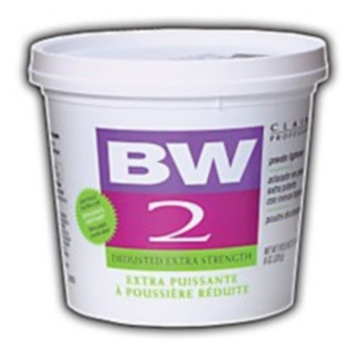 Clairol Bw2 Dedusted Extra Strength 8 oz. Tub