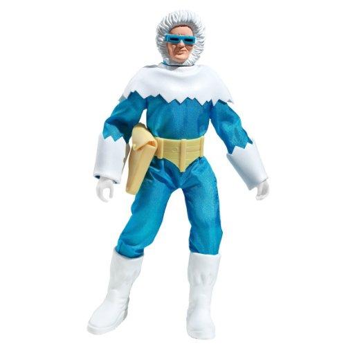 Captain Action Costume (Retro-Action DC Super Heroes Captain Cold Figure)