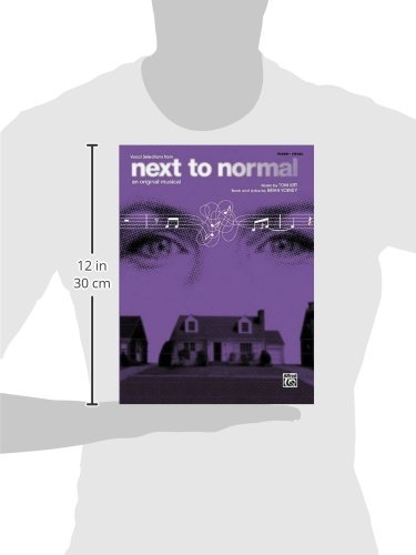 Song of forgetting next to normal