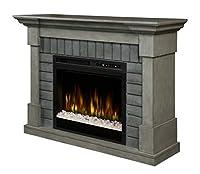 Dimplex Royce Mantel Electric Fireplace ...